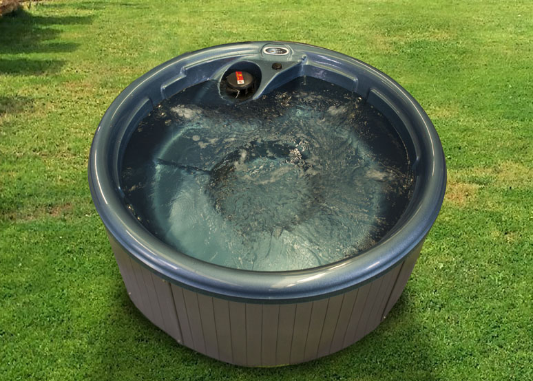 Hot Tub Online | Hawaii 6 Person Hot Tub