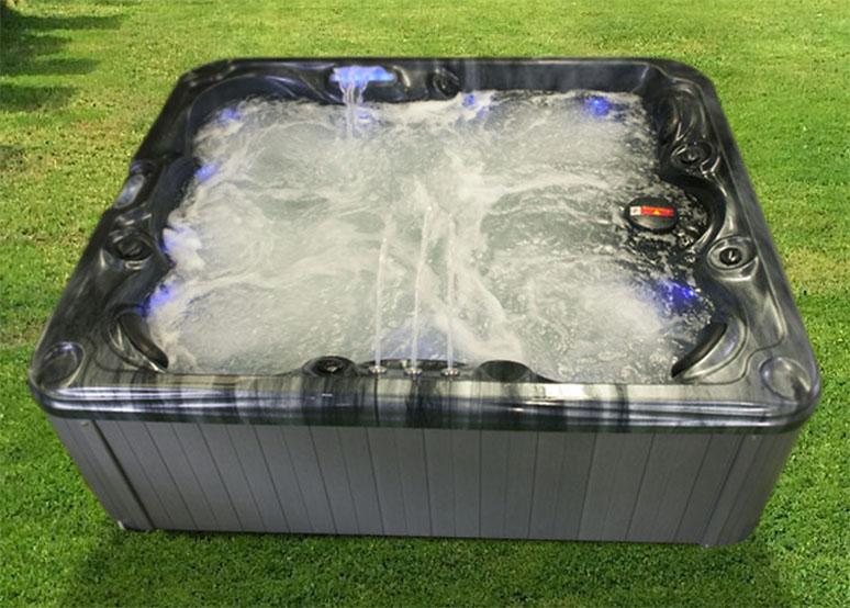 Hot Tub Online | Maui 5 Person Hot Tub