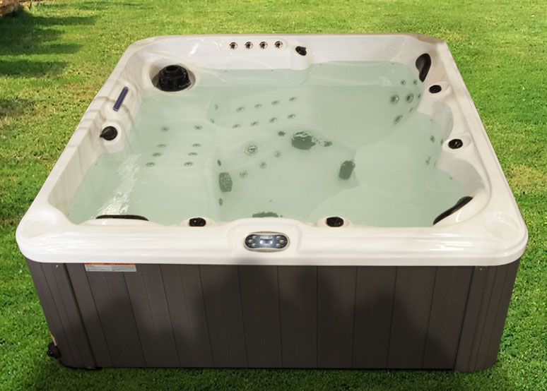 Hot Tub Online | Niagara 5 Person Hot Tub